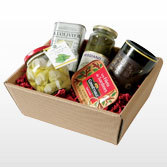 hamper packing box
