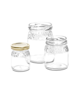 New EMBOSSED JARS 2